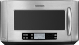 Microwave Oven Kitchenaid Pictures