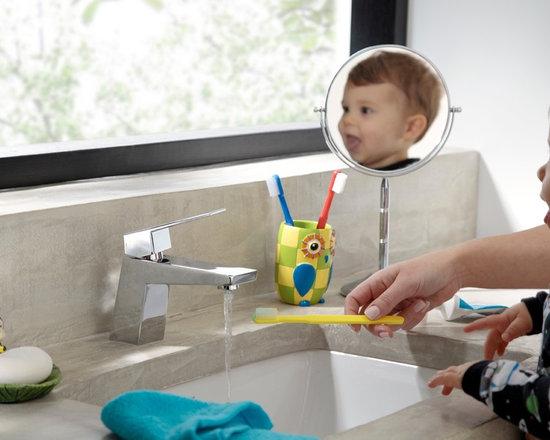 Danze Mid-Town Single Handle Lavatory Faucet -