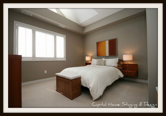 Capital Home Staging & Design Spaces