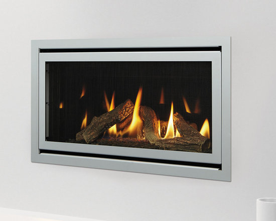 Cosmo Gas Fireplace -