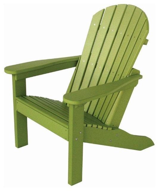 Top Ten Elegant Outdoor Adirondack Chairs