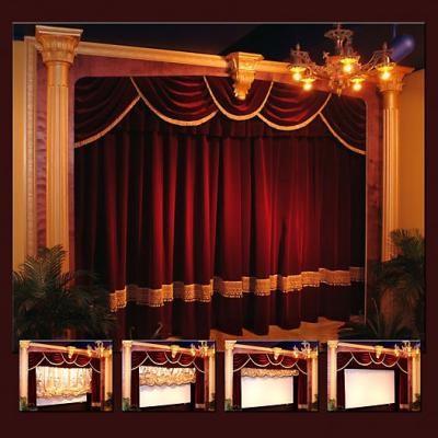 Curtain exchange atlanta 2