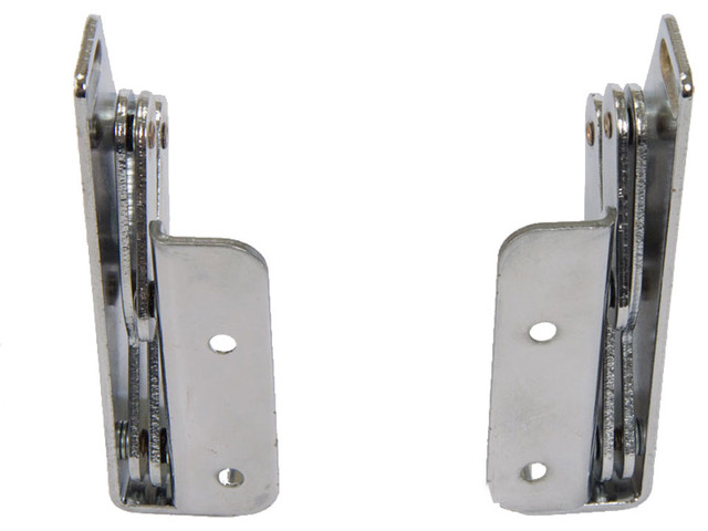 Tip Out Sink Front 90 Degree Pivot Hinge - Contemporary - Hinges - by POJJO Inc.