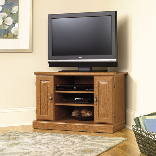"Orchard Hills 35"" TV Stand modern-media-storage"