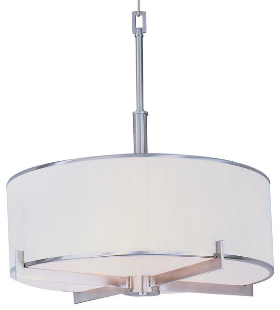 Nexus Entry Foyer Pendant by Maxim Lighting contemporary-pendant-lighting