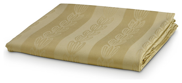 Lambswool Jacquard Throw (Beige/Taupe) contemporary-throws