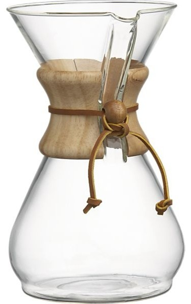 Contemporary Coffee Makers by Crate&Barrel