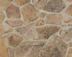 Pennsylvania Fieldstone details