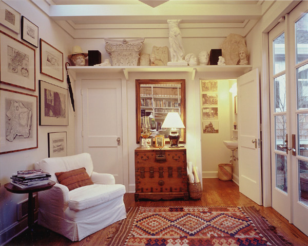 Montlake craftsman-home-office