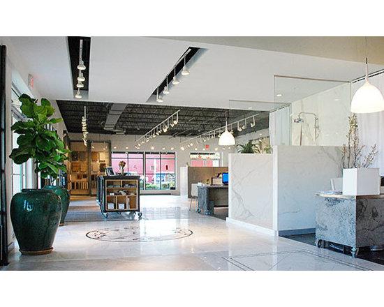 New Miami Circle Showroom! -