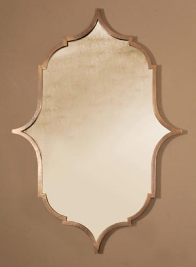 Arabesque Mirror - Clayton Gray Home artwork