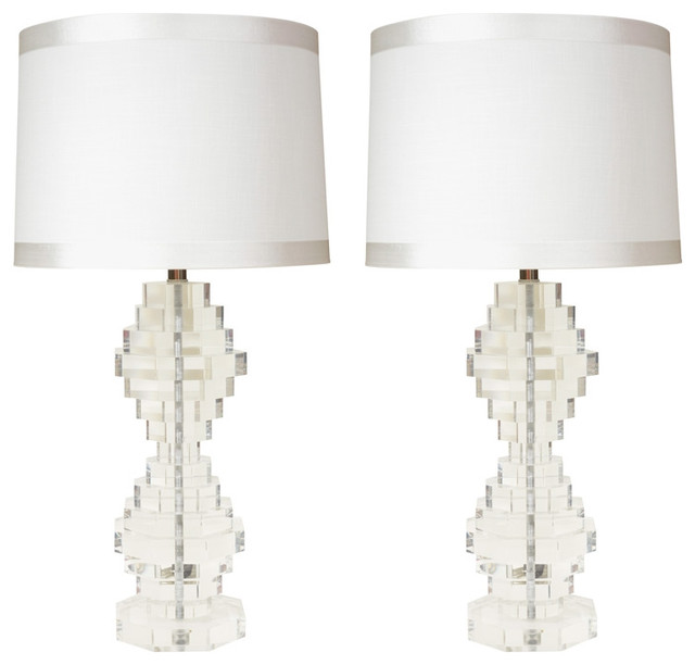 Current Consignments - Available Now modern table lamps