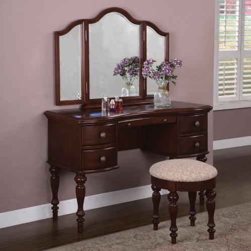 gallery for bedroom vanity sets