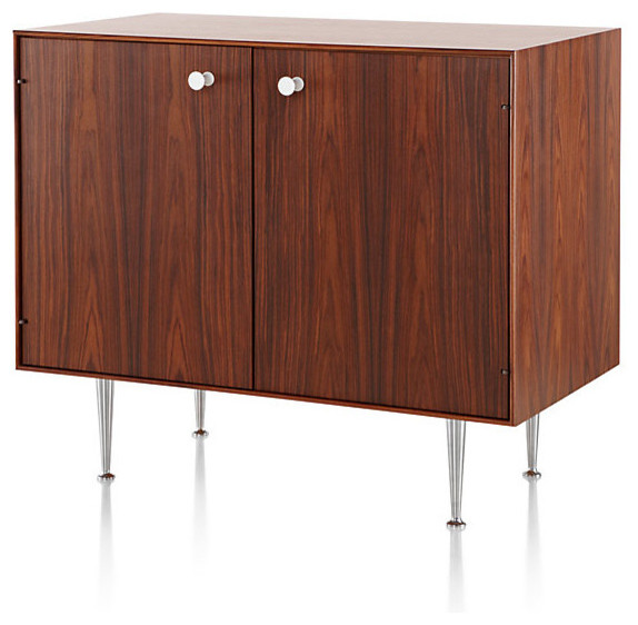 Nelson Thin Edge Cabinet modern-storage-units-and-cabinets