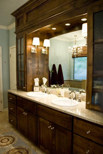 Bathroom Remodel contemporary-bathroom