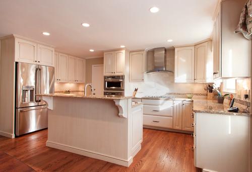 Buckingham Cambria Quartz Kitchen Countertops Ideas
