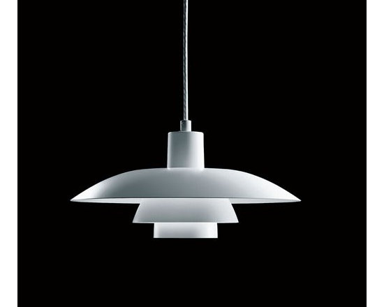 Louis Poulsen - Louis Poulsen | PH 4/3 Pendant Light - Design by Poul Henningsen, 1966