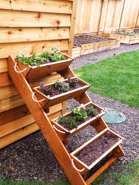 36 inch cedar gardening window box planter by roped on cedar