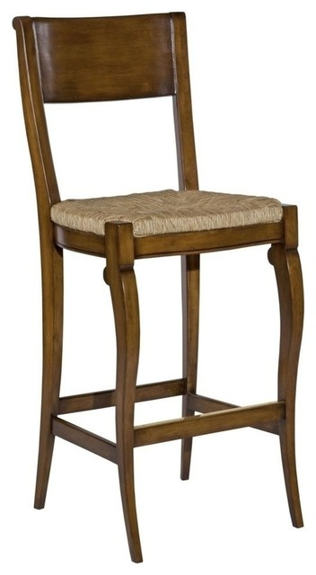 New Stool Counter Fontaine Normandy Finish traditional-bar-stools-and-counter-stools