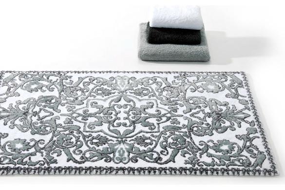 Habidecor Perse Bath Rug traditional-bath-mats