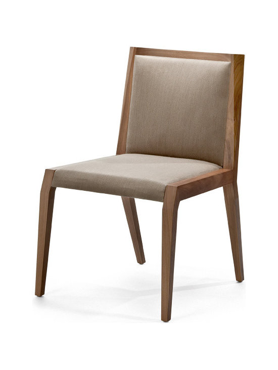 THE VERVANO COLE SIDE CHAIR -