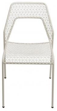 Blu Dot Hot Mesh Chair modern-outdoor-lounge-chairs