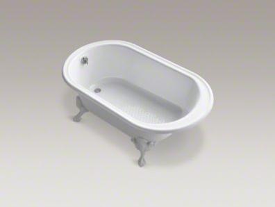 Iron Works Historic 5.5-Foot Bath bathtubs