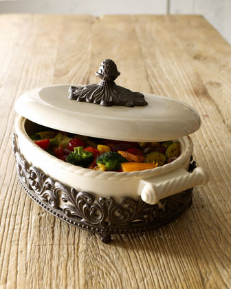 GG Collection Casserole Dish traditional-saucepans