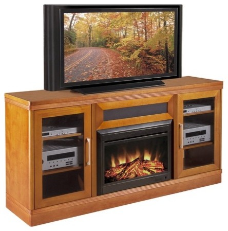 oak fireplace tv stand combo project pdf download woodworkers source. Black Bedroom Furniture Sets. Home Design Ideas