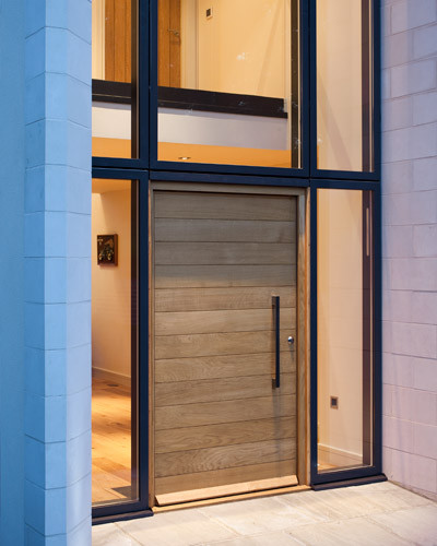 Urban front contemporary front doors uk designs parma Modern glass exterior doors