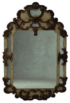 Bristol Mirror contemporary-mirrors