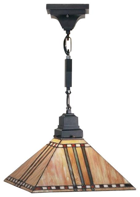 Meyda Tiffany Pendants Pendant Lighting Fixture rustic-pendant-lighting