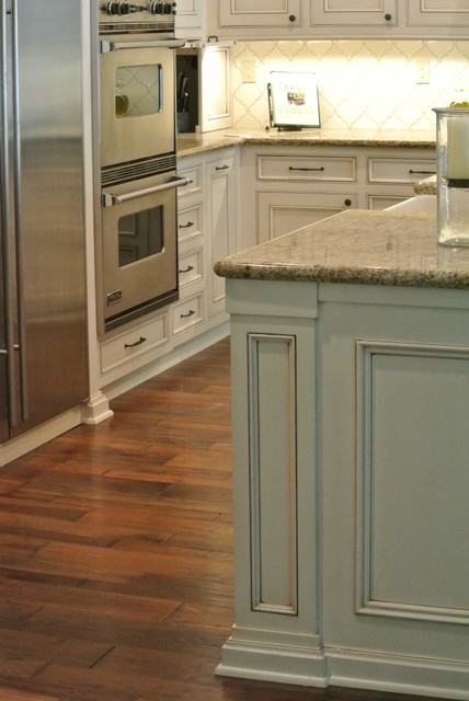 kitchen remodel  Traditional  Kitchen Cabinetry  orange county  by