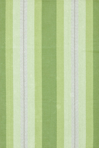 Woven Cotton Thyme Ticking Rug modern-rugs