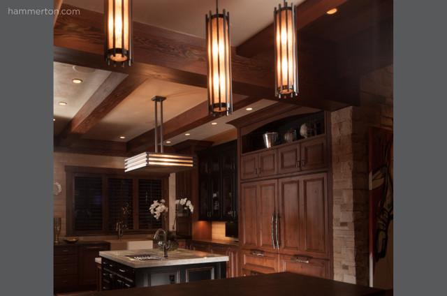 Kitchen Lighting contemporary