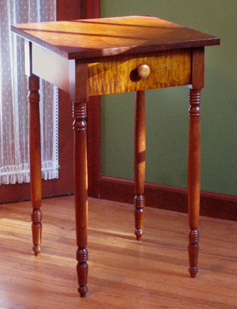 Artisan Woodworking by Richard Makes Furniture contemporary