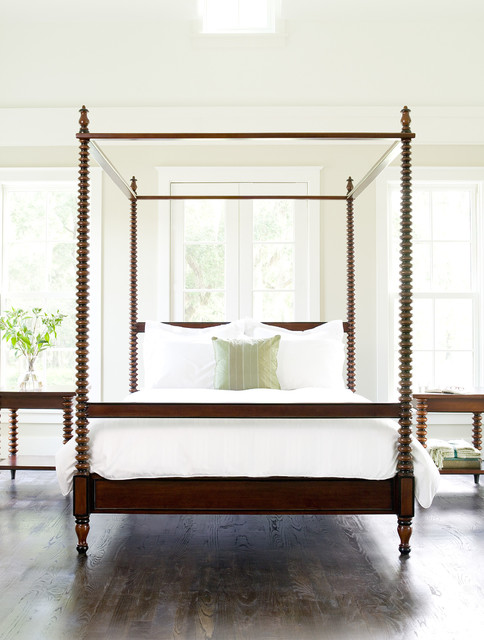 Copley Bed traditional-beds