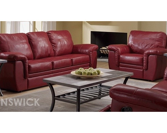 Palliser Brunswick Home Theater Sofa Sectional -