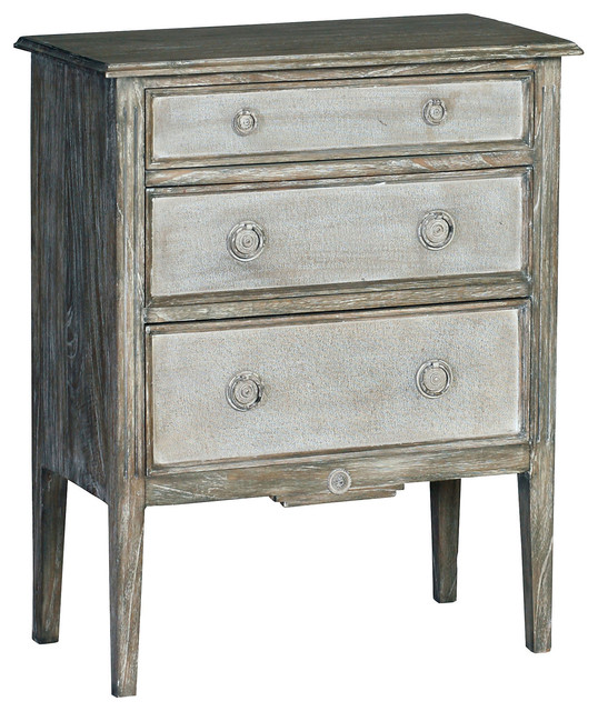 Emilia Chest traditional-dressers