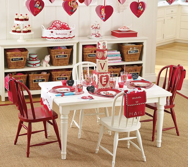Farmhouse Large Table By Pottery Barn Kids