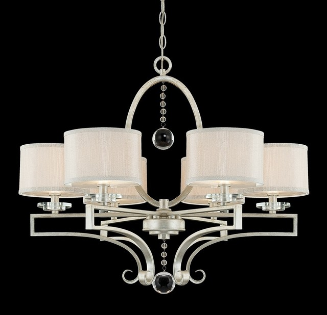 ... Chandelier - Contemporary - Chandeliers - by Lighting Luxury Style