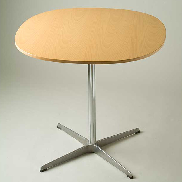 Fritz Hansen Table Series - Supercircular modern-side-tables-and-end-tables