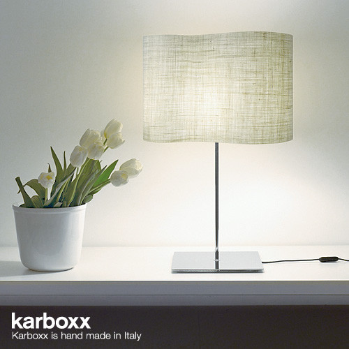 Karboxx Peggy Table Lamp table-lamps