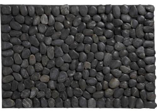 Pebble Mat modern-doormats