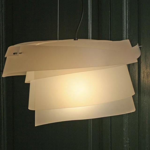 Fambuena - Ossy Pendant Lamp modern-pendant-lighting