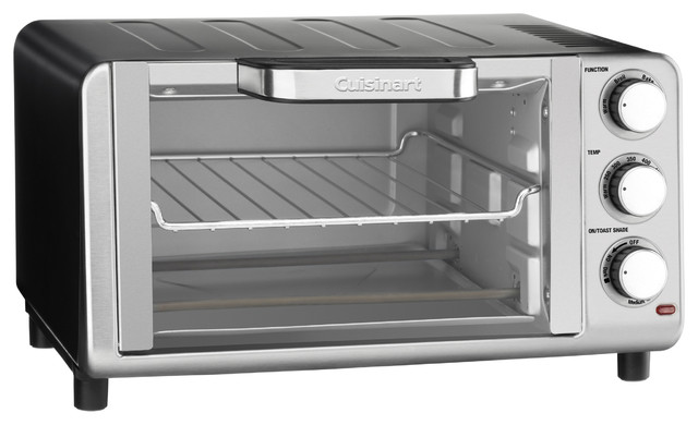 cuisinart convection oven toaster broiler with exact heat manual
