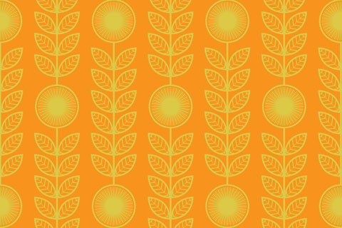 Jonathan Adler Garland Wallpaper  wallpaper