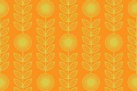 Jonathan Adler Garland Wallpaper wallpaper
