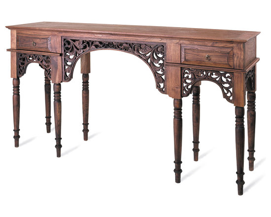 Island Collection - Grand Bay Alter Table