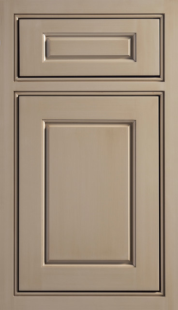 Dura Supreme Cabinetry Chadwick Excel Cabinet Door Style ...